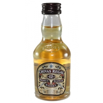 MINI CHIVAS REGAL