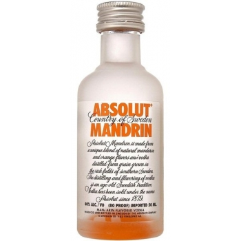 MINI ABSOLUT MANDRIN