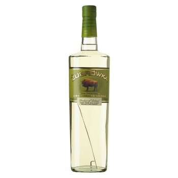 ZUBROWSKA VODKA