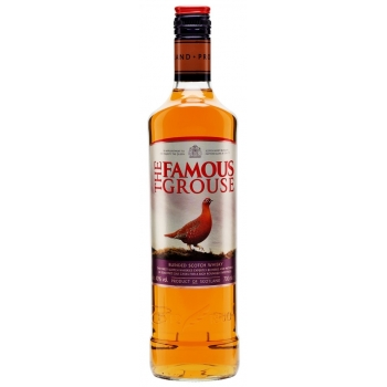 FAMOUS GROUSE 1,00