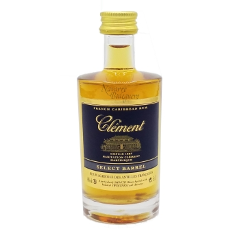 MINI CLEMENT SELECT BARREL