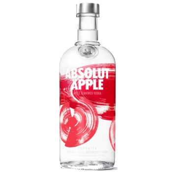 ABSOLUT APPLE 1,00