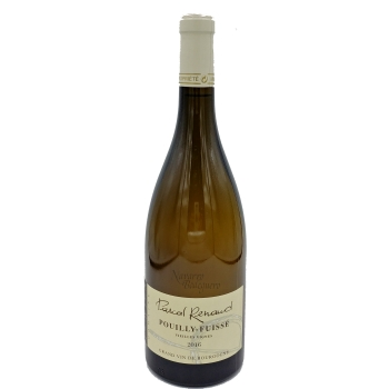 POUILLY FUISSE PASCAL RENAUD