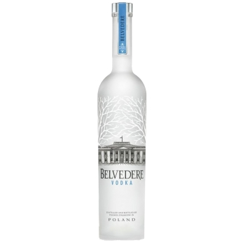 BELVEDERE VODKA 3,00