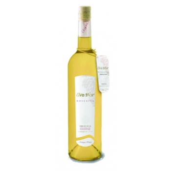 MOSCATEL UVA D'OR