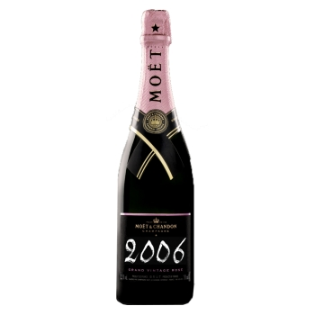 MOET & CHANDON GRAND VINTAGE ROSE 2002