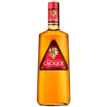 CACIQUE RON AÑEJO